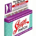 Shape Patch