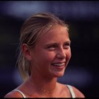 maria sharapova childhood 1