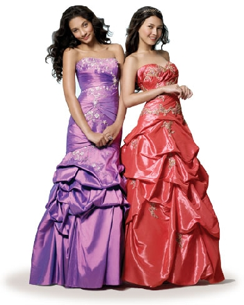 long prom dresses 2012 collection 1