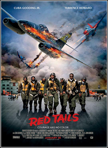 Download red tails poster
