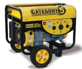 Champion 46517 best portable generators for home use