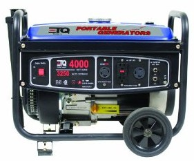 Best Portable Generators for Home Use - ETQ TG32P12