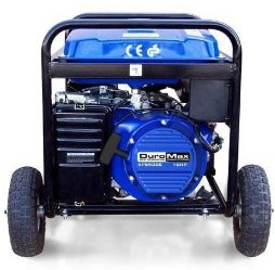 DuroMax XP8500E best portable generators for home use