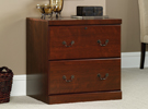 Heritage Hill Two Drawer Lateral File Cabinet, SAU-2702
