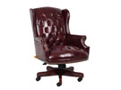 Traditional High Back Executive Chair, BOC-B800