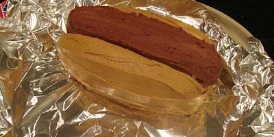 hotdog cake 8
