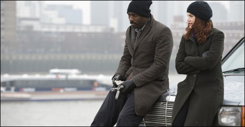 BBC HD - Luther