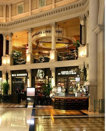 Caesars Palace Hotel Las Vegas, Las Vegas Strip