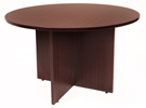 "Legacy Round Conference Table - 42"", REN-LCRT42"