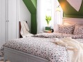 Awesome 2011 New Ikea Bedroom Design and Decorating Ideas
