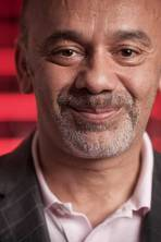 Christian Louboutin: 'I don't think comfort equals happiness'