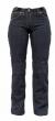 Pantalon moto GABY Pant Jean + Kevlar bleu