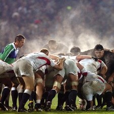 IRB acts on uncontested scrums