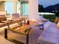 Chic outdoor furniture design