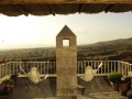 Beautiful panoramic view at Cozy Argos Retreat with Classical Style Design