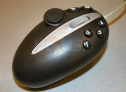 World's Ugliest Mouse?