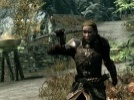 E3 2012 Skyrim Dawnguard trailer