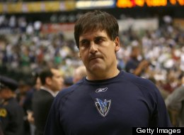 Even Mark Cuban Got Burned By Facebook IPO