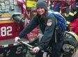 Firefighter Makeover