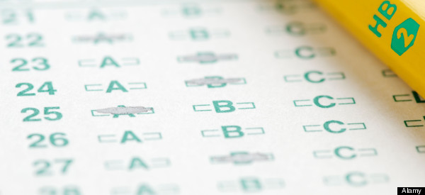 D.C. Cheating Report Finds 3 Schools Tampered With Tests