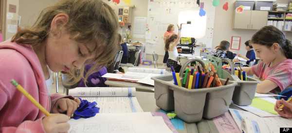 How The Recession Changed School Funding