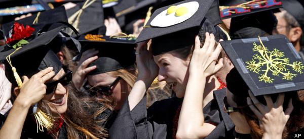 Recent Graduates Struggle To Make Ends Meet, Make Debt Payments