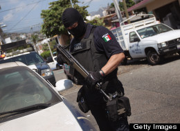 How Many More Mexicans Must Die for America's Drugs?
