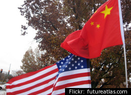 While America Returns to Asia, China Regains Centrality