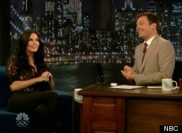 Courteney Cox: 'Cougar Town' Will Have More Freedom On TBS