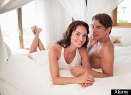 Women Choose Tv Over Sex