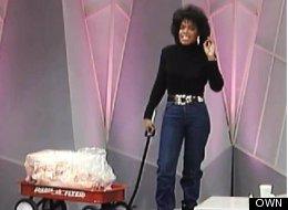 Oprah Wagon Of Fat