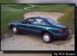Woman Drives Car Into Golf Course Sand Trap, Blames GPS