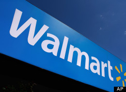 Walmart Robber Hit By Own Truck While Leaving Store