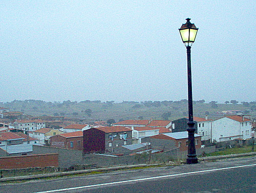Bohonal de Ibor (Cáceres)