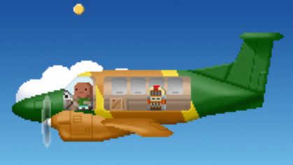 Pocket Planes review