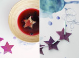 Craft Of The Day Star Garland For The 4th Of July