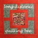 Long Distance Quilting Bee
