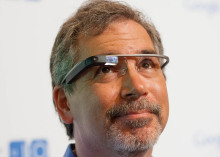 Google Glass Explorer Edition: The real deal