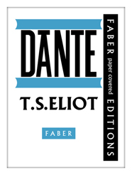 'Dante by TS Eliot'