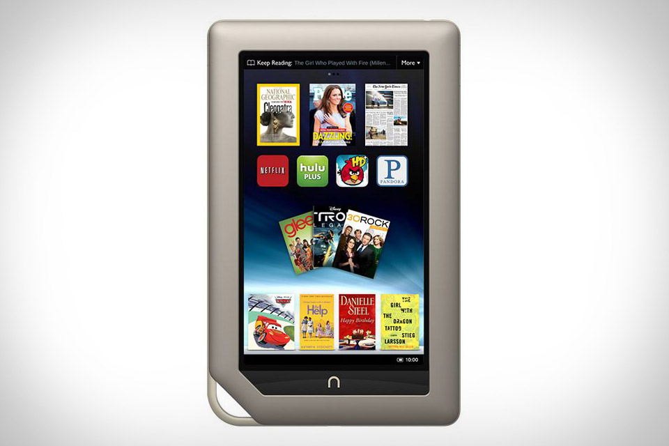 Microsoft invests $300M in Barnes & Noble subsidiary to take on Apple and Amazon in e books