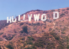 The Hollywood sign's long history of glory and decrepitude (pictures)