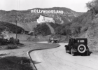 The Hollywood sign: An LA story of local kid making good
