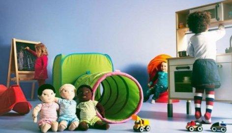 decoración habitación bebe, decoración cuarto bebe, decoración dormitorio bebe