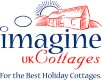 Imagine UK Cottages Logo
