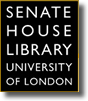 Senate House Library (homepage)