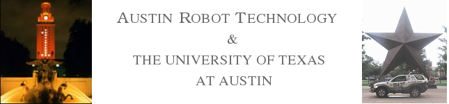 Austin Robot Technology