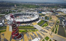 Olympic Stadium - London 2012 Olympics: unwanted Olympic tickets will be offered for sale to UK public