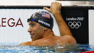 Grevers lives to swim another day