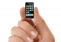 Mini iPhone