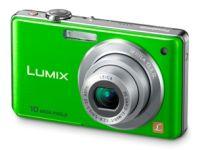 Panasonic Introduces 2 New Cameras
